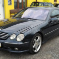 Mercedes Benz CL55 AMG – EXCLUSIVE- SPORT