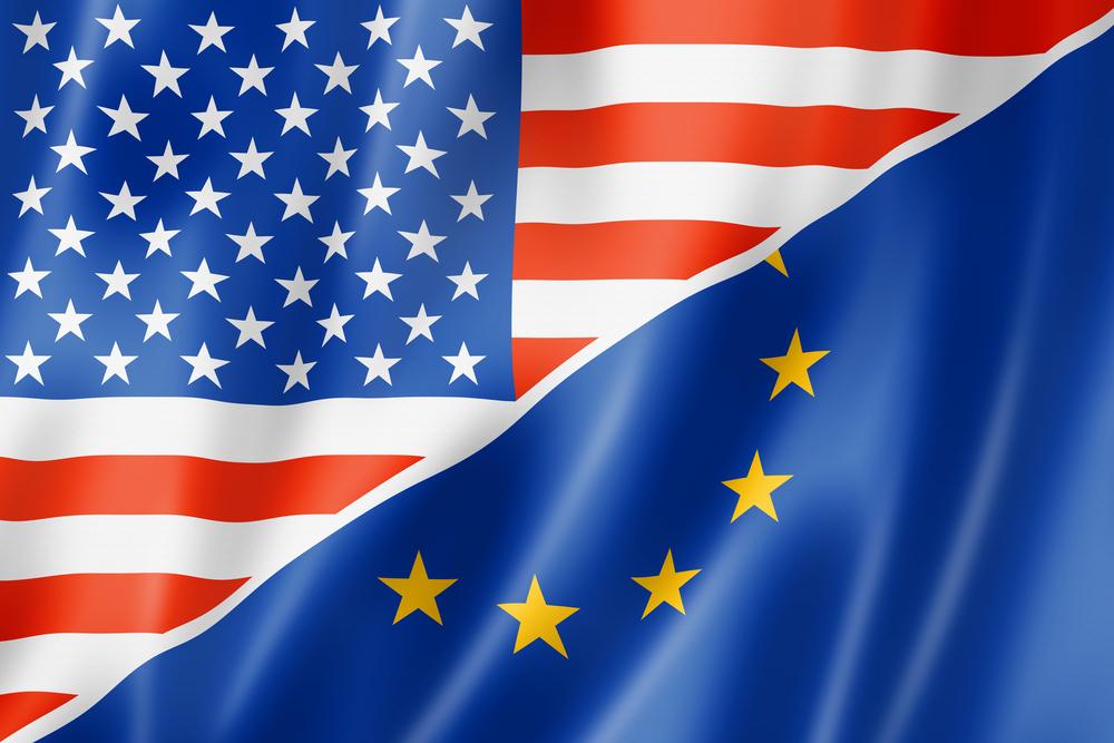 Dovoz vozidel z EU a USA