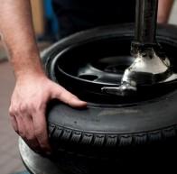 Podzimní výměna pneumatik za akční cenu 599 Kč